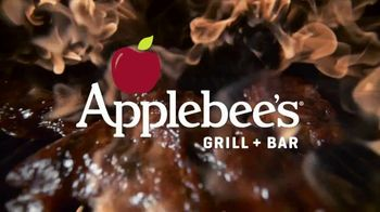 Applebee's All You Can Eat Riblets, Tenders + Shrimp TV Spot, 'More More More' Song by Andrea True Connection - Thumbnail 1