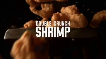 Applebee's All You Can Eat Riblets, Tenders + Shrimp TV Spot, 'More More More' Song by Andrea True Connection - Thumbnail 6