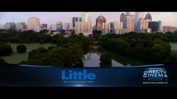 DIRECTV Cinema TV Spot, 'Little' - Thumbnail 1