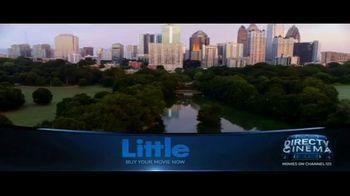 DIRECTV Cinema TV Spot, 'Little' - Thumbnail 1
