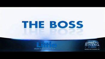 DIRECTV Cinema TV Spot, 'Little' - Thumbnail 2
