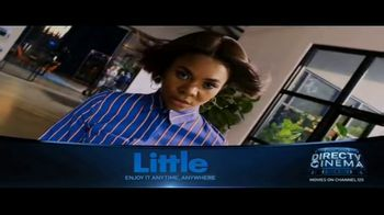DIRECTV Cinema TV Spot, 'Little' - 25 commercial airings