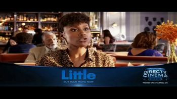DIRECTV Cinema TV Spot, 'Little' - Thumbnail 4