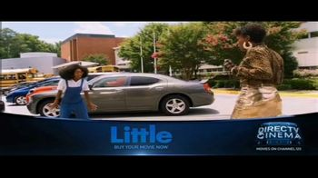 DIRECTV Cinema TV Spot, 'Little' - Thumbnail 5