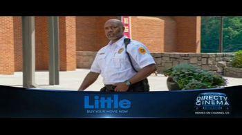 DIRECTV Cinema TV Spot, 'Little' - Thumbnail 6