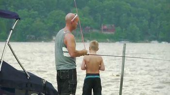 Visit Deep Creek TV Spot, 'Spend Your Summer in Deep Creek Lake & Garrett County' - Thumbnail 4