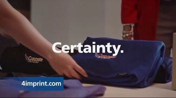 4imprint TV Spot, 'Start With Certainty 15' - Thumbnail 8
