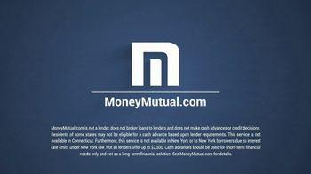 Money Mutual TV Spot, 'Life Comes at You Fast: Medical Debt' - Thumbnail 7