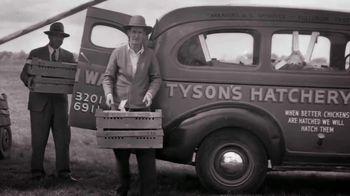 Tyson Foods TV Spot, 'Motto'