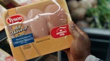 Tyson Foods TV Spot, 'Motto' - Thumbnail 4