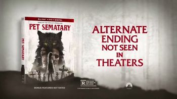 Pet Sematary Home Entertainment TV Spot - Thumbnail 7