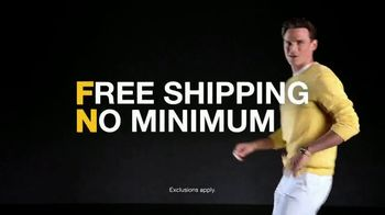 Macy's Black Friday in July TV Spot, '25 Percent Off' - Thumbnail 6