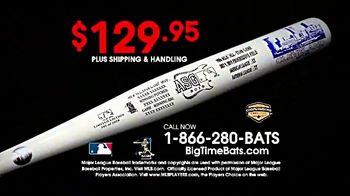 Big Time Bats TV Spot, 'Cleveland Indians' - Thumbnail 7