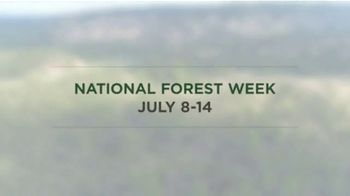 National Forest Foundation National Forest Week TV Spot, 'One Small Act' - Thumbnail 8