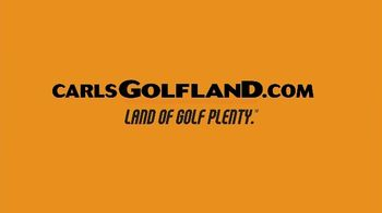 Carl's Golfland TV Spot, 'Terrible Shot' - Thumbnail 4