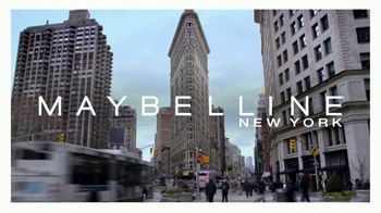 Maybelline New York The Colossal Mascara TV Spot, 'Instant Big Volume' - Thumbnail 1
