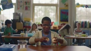 Clorox Disinfecting Wipes TV Spot, 'Springboard for Creativity' - Thumbnail 1