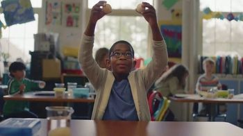 Clorox Disinfecting Wipes TV Spot, 'Springboard for Creativity' - Thumbnail 2