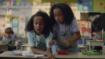 Clorox Disinfecting Wipes TV Spot, 'Springboard for Creativity' - Thumbnail 6