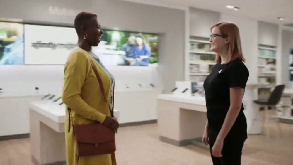 XFINITY TV Commercial, 'It All Starts With a Simple Hello'