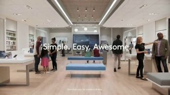 XFINITY TV Spot, 'It All Starts With a Simple Hello' - Thumbnail 9