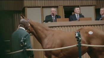 Keeneland TV Spot, 'September Yearling Sale'