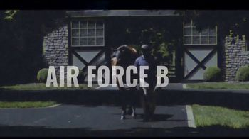 Coolmore America TV Spot, 'Air Force Blue' - Thumbnail 7