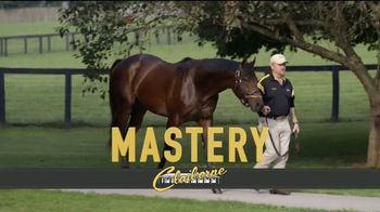 Claiborne Farm TV Spot, \'Mastery\'s First Crop\'
