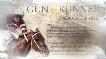 Three Chimneys Farm TV Spot, 'Gun Runner'