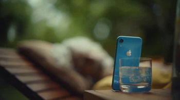 Apple iPhone TV Spot, 'Nap' Song by Latroit - Thumbnail 3