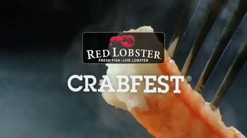 Red Lobster Crabfest TV Spot, 'All Aboard' - Thumbnail 10