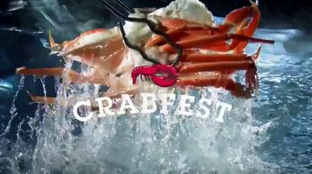 Red Lobster Crabfest TV Spot, 'All Aboard' - Thumbnail 2