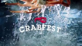 Red Lobster Crabfest TV Spot, 'All Aboard' - Thumbnail 3