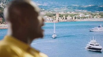 Stella Artois TV Spot, 'Vacation Is About How You See Things' Featuring Idris Elba - Thumbnail 1