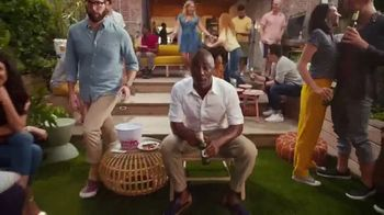 Stella Artois TV Spot, 'Vacation Is About How You See Things' Featuring Idris Elba - Thumbnail 9
