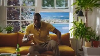 Stella Artois TV Spot, 'Vacation Is About How You See Things' Featuring Idris Elba - Thumbnail 2