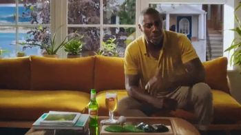 Stella Artois TV Spot, 'Vacation Is About How You See Things' Featuring Idris Elba - Thumbnail 3