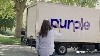 Purple Mattress TV Spot, 'Neighbors: Free Purple Product' - Thumbnail 1