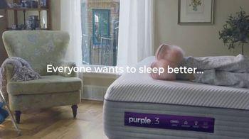 Purple Mattress TV Spot, 'Neighbors: Free Purple Product' - Thumbnail 6