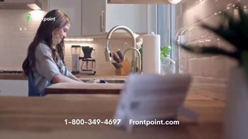 Frontpoint Security Hub TV Spot, 'Smart Security Should Have it All' - Thumbnail 2