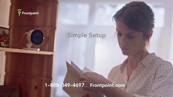 Frontpoint Security Hub TV Spot, 'Smart Security Should Have it All' - Thumbnail 4