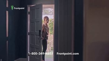 Frontpoint Security Hub TV Spot, 'Smart Security Should Have it All' - Thumbnail 5