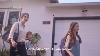 Frontpoint Security Hub TV Spot, 'Smart Security Should Have it All' - 372 commercial airings