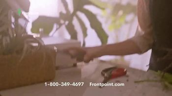 Frontpoint Security Hub TV Spot, 'Smart Security Should Have it All' - Thumbnail 7
