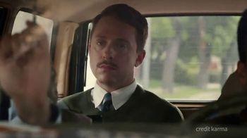 Credit Karma TV Spot, 'Embarrassing Carpool'