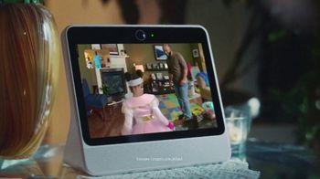 Portal from Facebook TV Spot, 'Keep Up' - Thumbnail 3