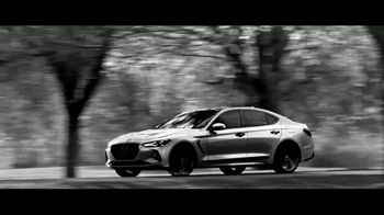 2019 Genesis G70 TV Spot, 'On Display' [T2]