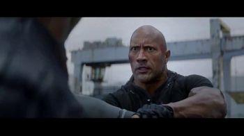 Fast & Furious Presents: Hobbs & Shaw - Alternate Trailer 22