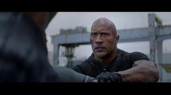 Fast & Furious Presents: Hobbs & Shaw - Alternate Trailer 21