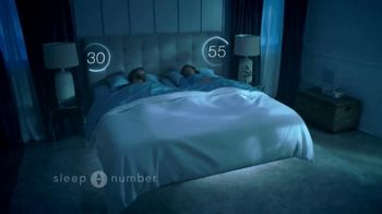 Sleep Number 360 Smart Bed TV Spot, 'Will It?: Save $600'